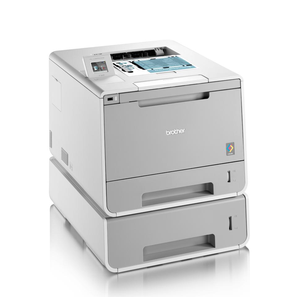Imprimante laser HL-L9200CDWT de Brother