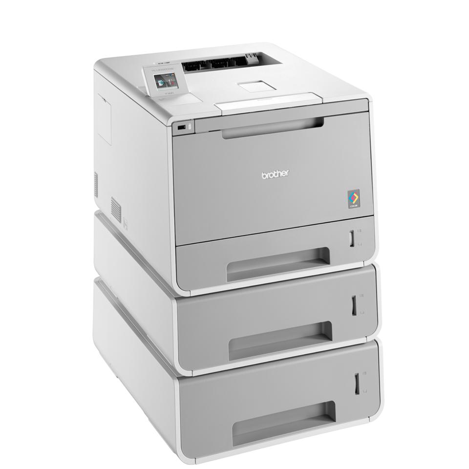 Imprimante laser HL-L9300CDWTT de Brother