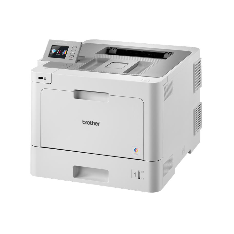 HL-L9310CDWimprimante laser couleur ultra flexible et résolument économique 2