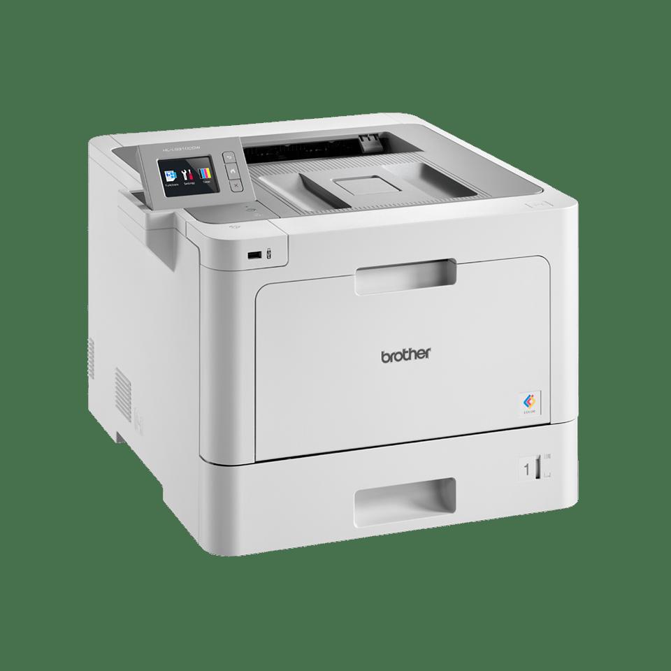 HL-L9310CDWimprimante laser couleur ultra flexible et résolument économique 3