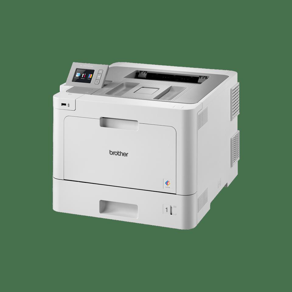 HL-L9310CDWimprimante laser couleur ultra flexible et résolument économique 1