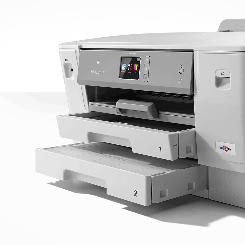 HL-J6000DW - Imprimante jet d'encre couleur A3 avec Wi-Fi 6