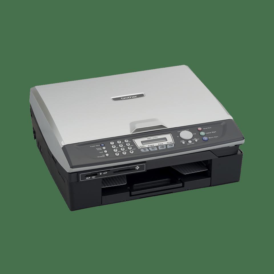 MFC-210C 3