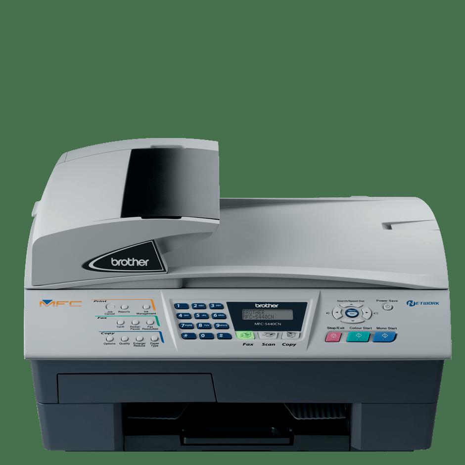 MFC-5440CN - Imprimante jet d'encre couleur
