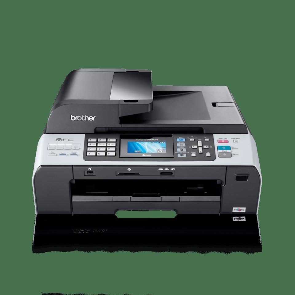 MFC-5890CN - Imprimante jet d'encre couleur 2