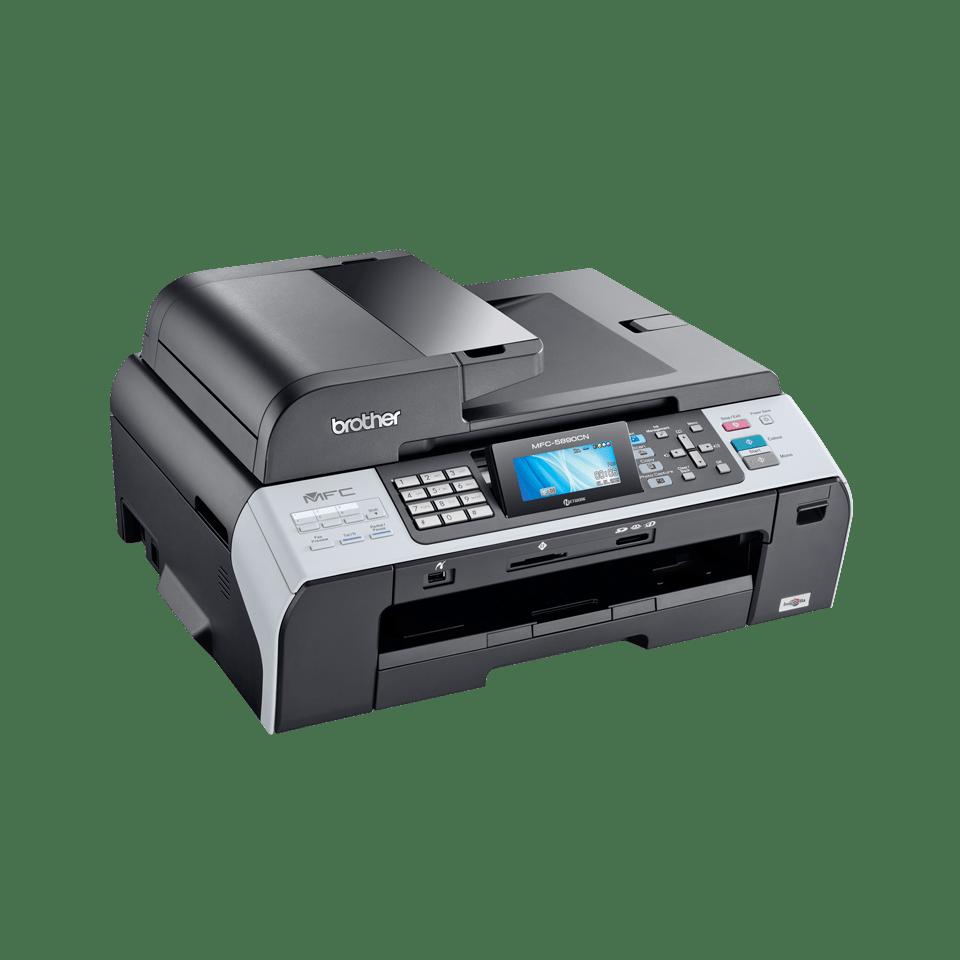 MFC-5890CN - Imprimante jet d'encre couleur 3