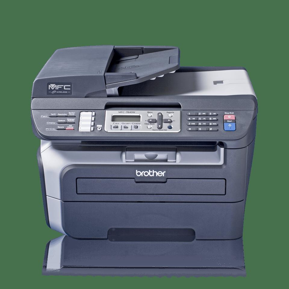 MFC-7840W - Imprimante multifonctions laser 2