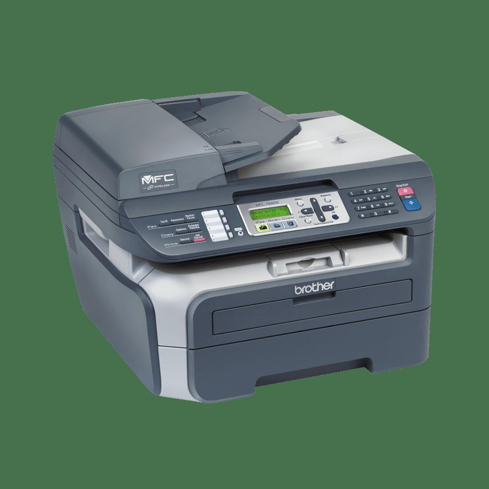 MFC-7840W - Imprimante multifonctions laser 3