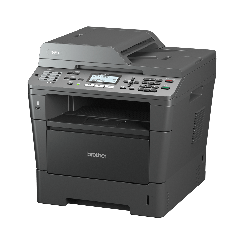 MFC-8520DN