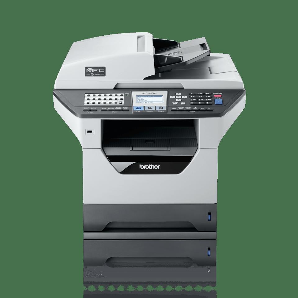 MFC-8880DN - Imprimante multifonctions laser 6