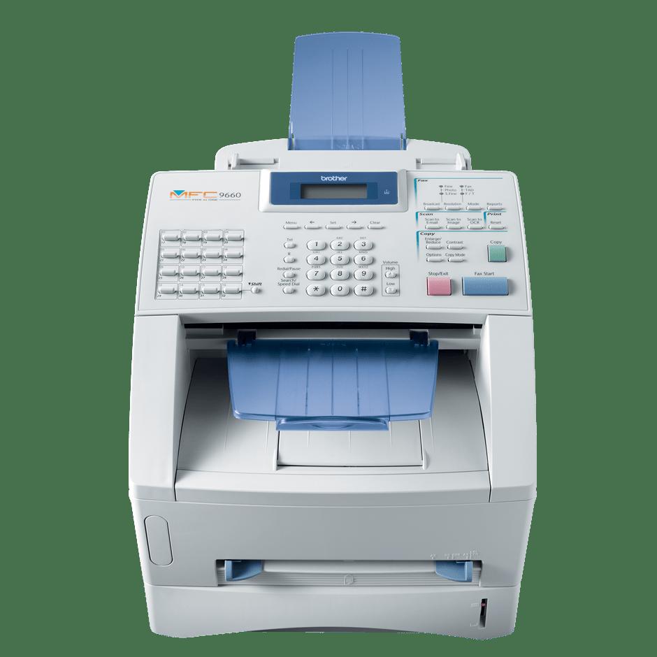 MFC-9660 - Imprimante multifonctions laser