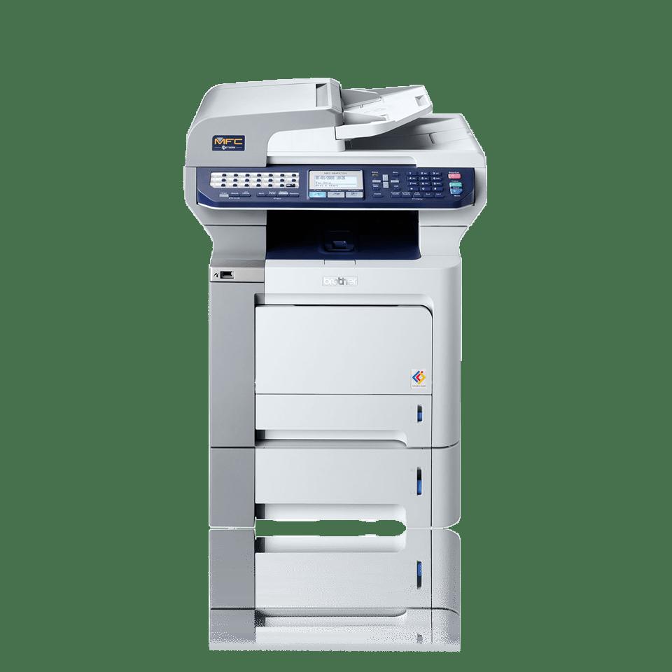 MFC-9840CDW - Multifonction laser monochrome