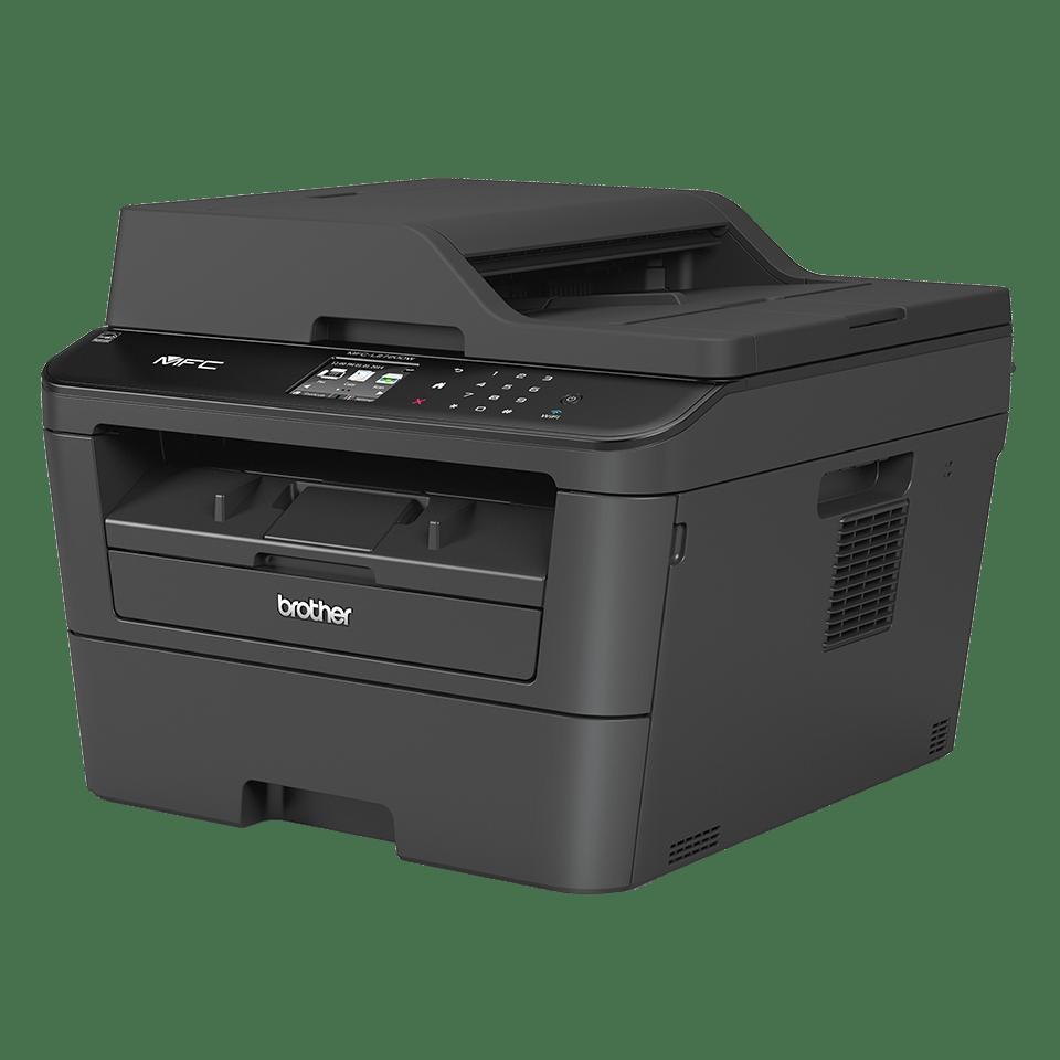MFC-L2720DW imprimante multifonction laser monochrome 4 en 1 2
