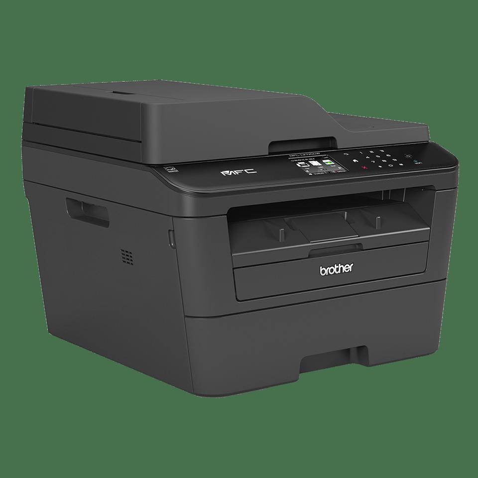 MFC-L2720DW imprimante multifonction laser monochrome 4 en 1 1