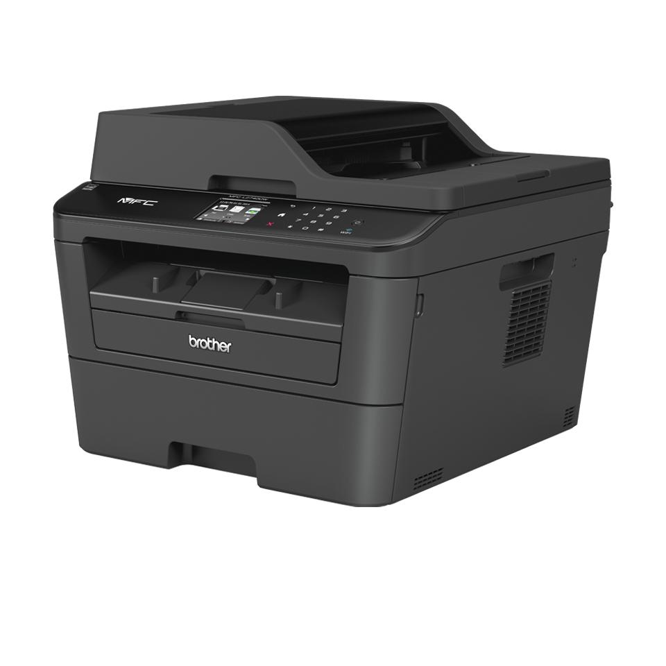 Imprimante multifonction laser MFC-L2740DW de Brother
