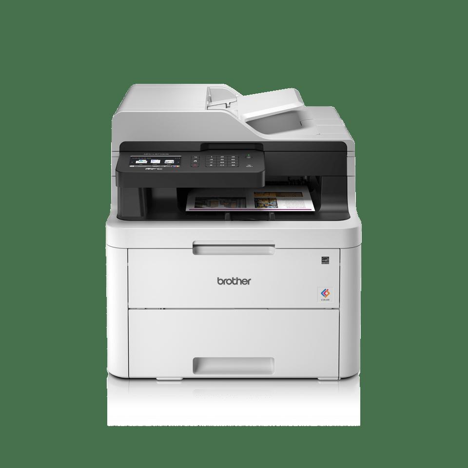 MFC-L3730CDN Imprimante multifonction laser couleur 4