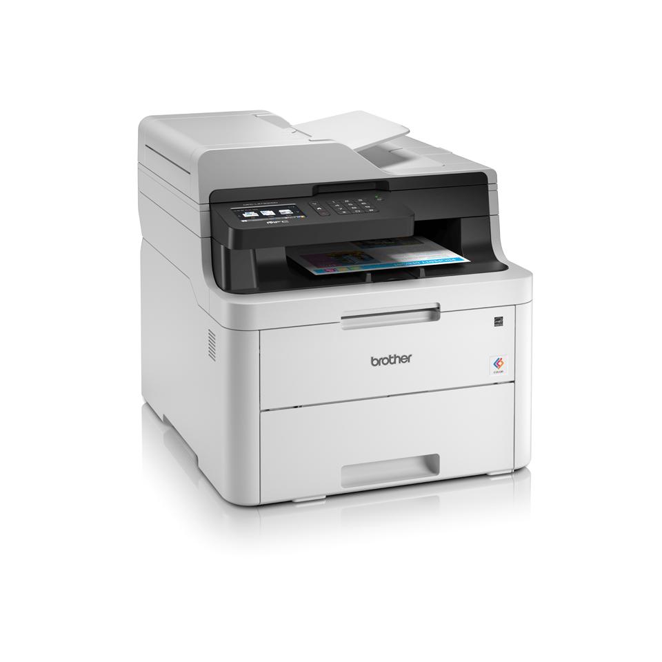 MFC-L3730CDN Imprimante multifonction laser couleur 2
