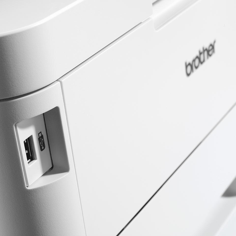 MFC-L3750CDW Imprimante multifonction laser couleur 4