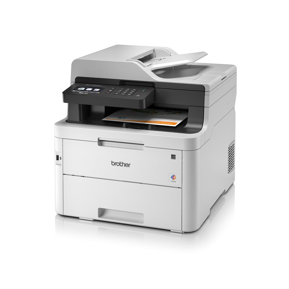MFC-L3750CDW Imprimante multifonction laser couleur 2