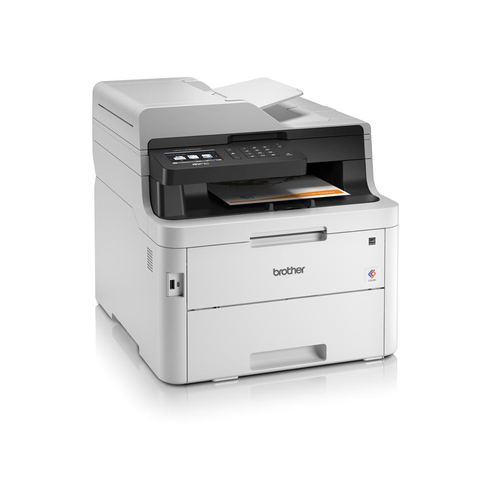 MFC-L3750CDW Imprimante multifonction laser couleur 3