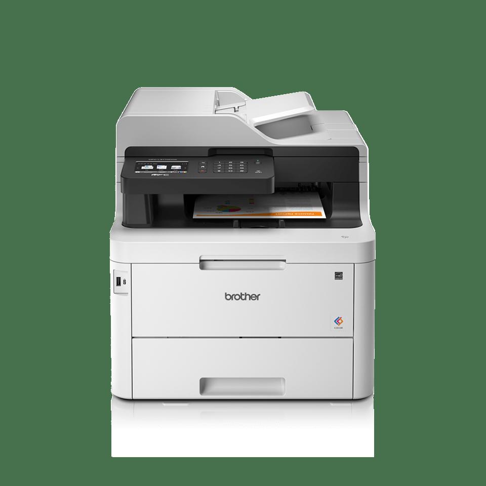 MFC-L3770CDW Imprimante multifonction laser couleur 5