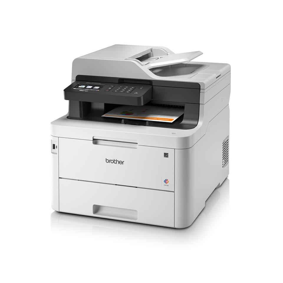 MFC-L3770CDW Imprimante multifonction laser couleur 2