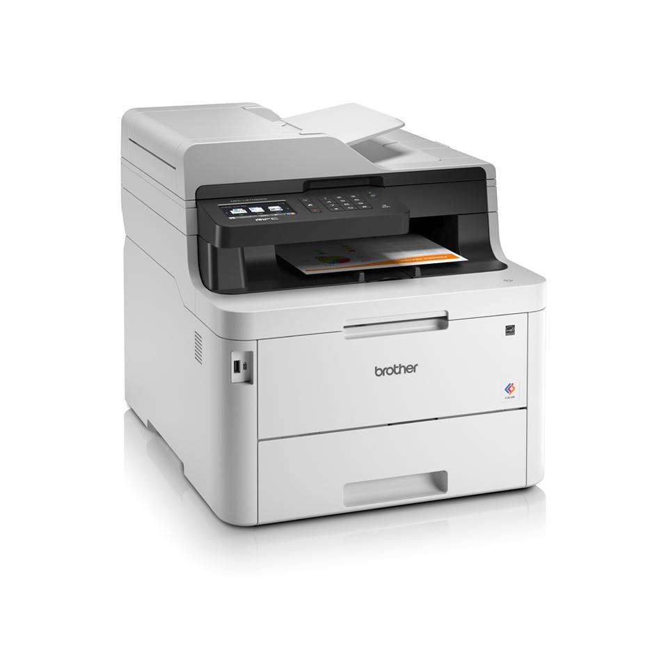 MFC-L3770CDW Imprimante multifonction laser couleur 3
