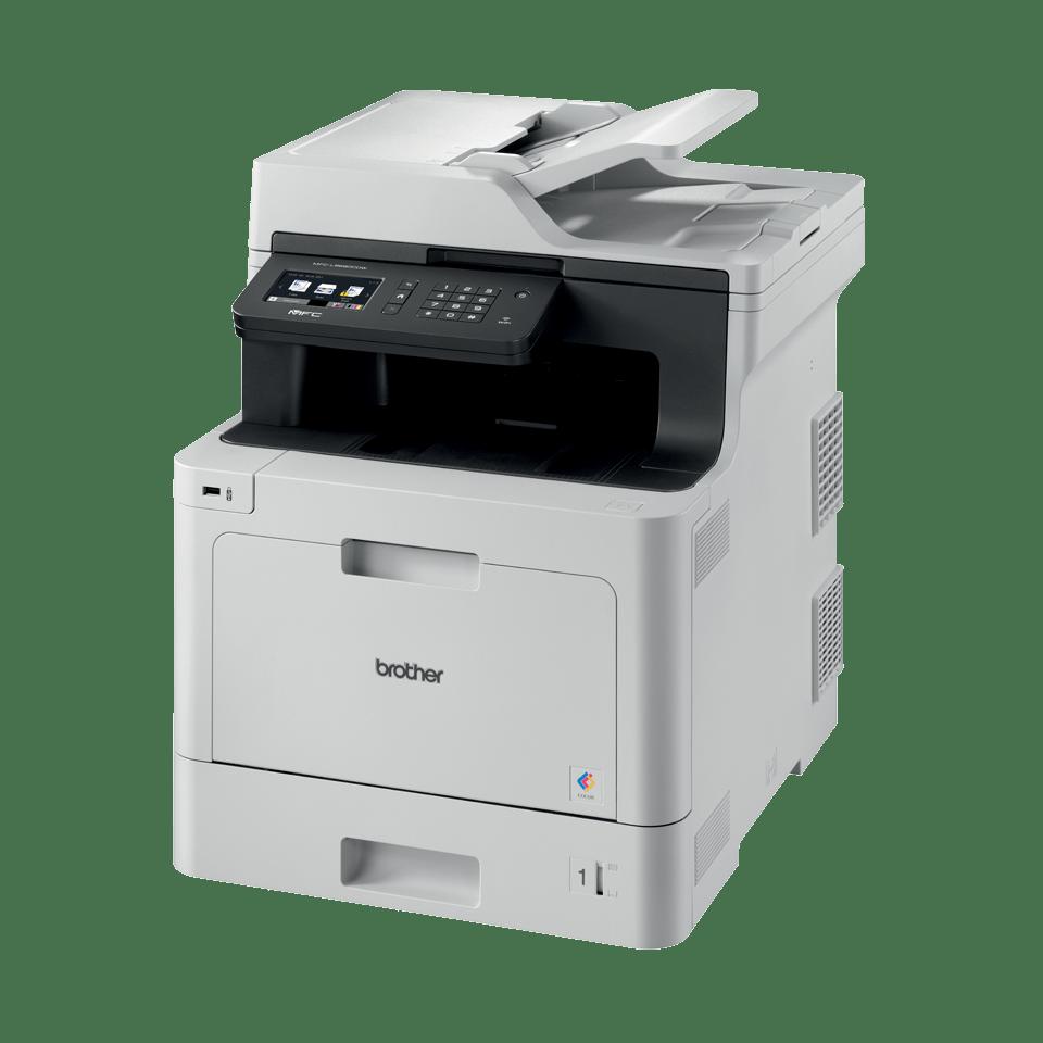 MFC-L8690CDW Multifonction 4-en-1 sans fil