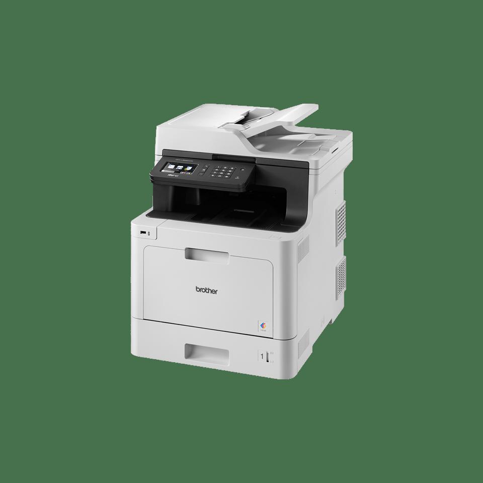 MFC-L8690CDW Multifonction 4-en-1 sans fil 1