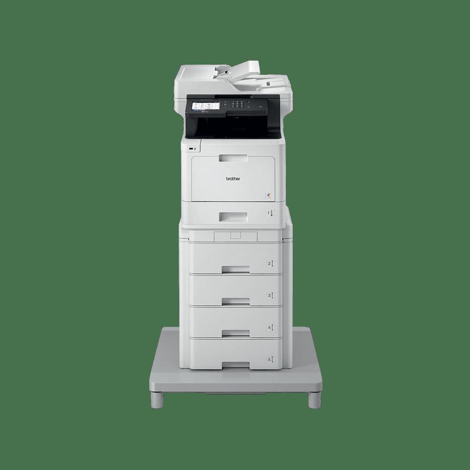 MFC-L8900CDW Multifonction 4-en-1, connecté, flexible 4