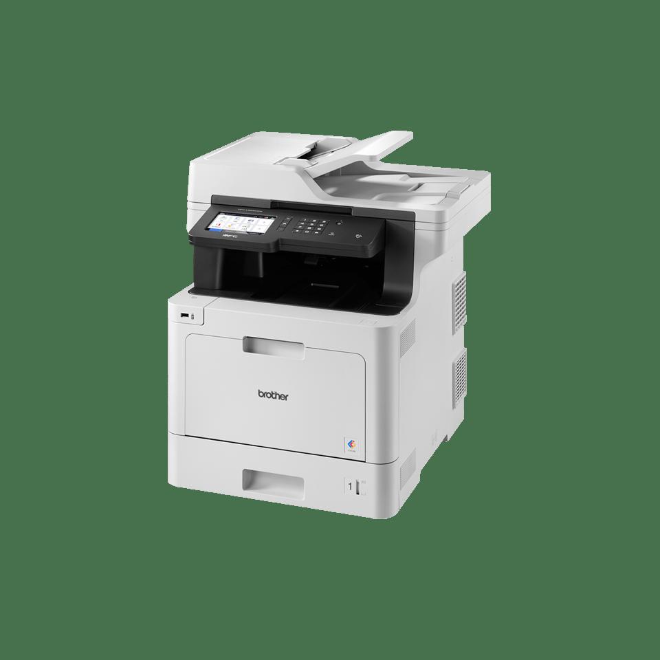 MFC-L8900CDW Multifonction 4-en-1, connecté, flexible 1