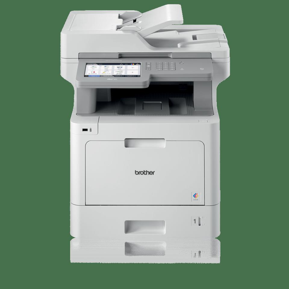 Toutes les imprimantes