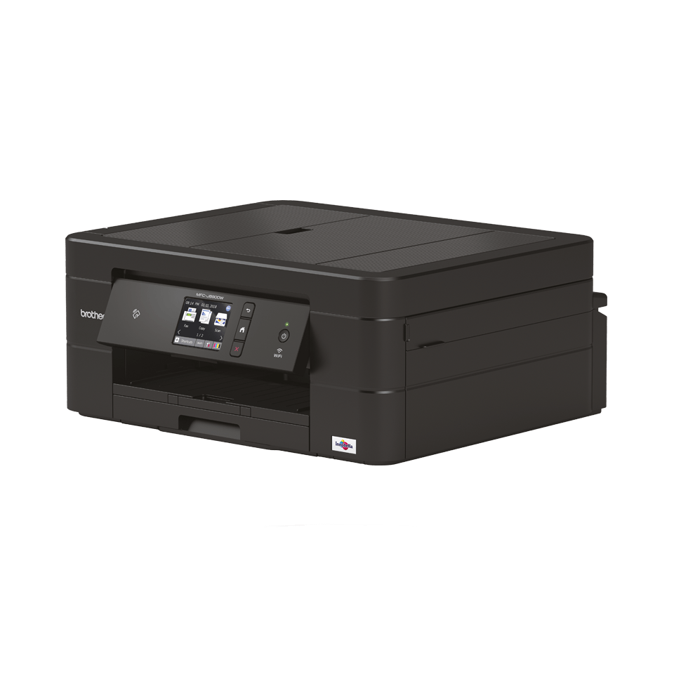 MFC-J890DW Multifonction ultra-compact  2