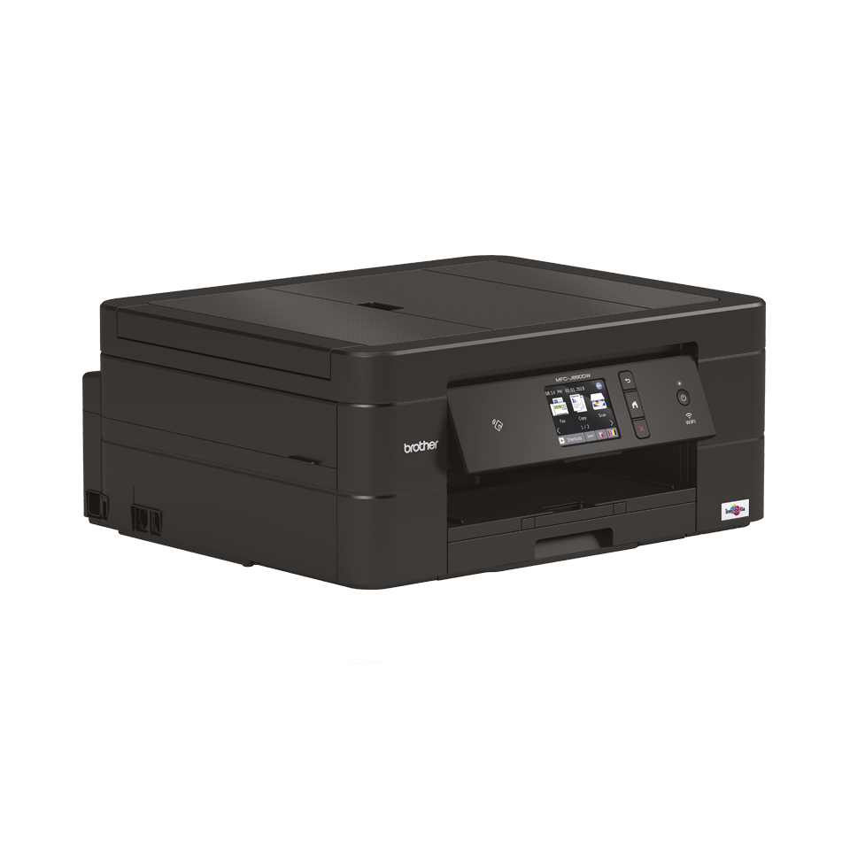 MFC-J890DW Multifonction ultra-compact  3