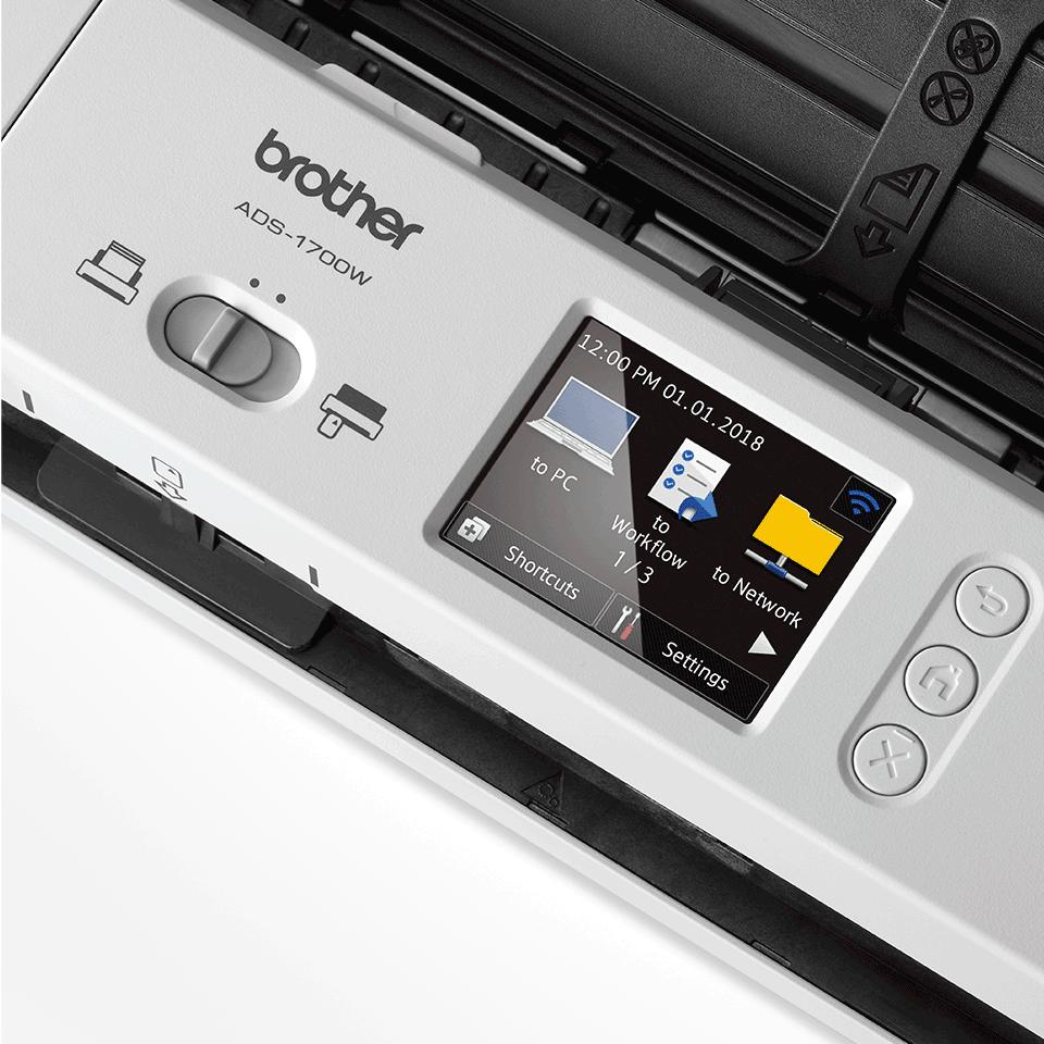 ADS-1700W 8