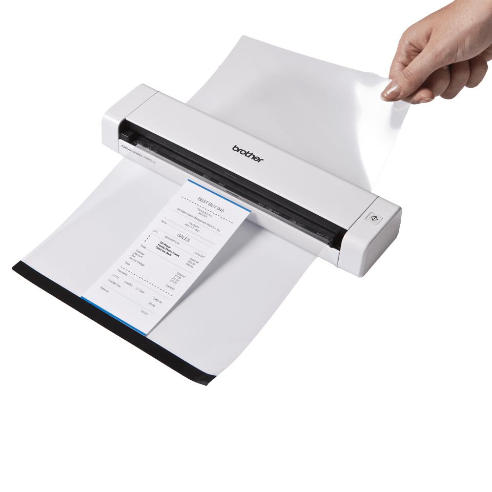 Scanner DS-620 de Brother