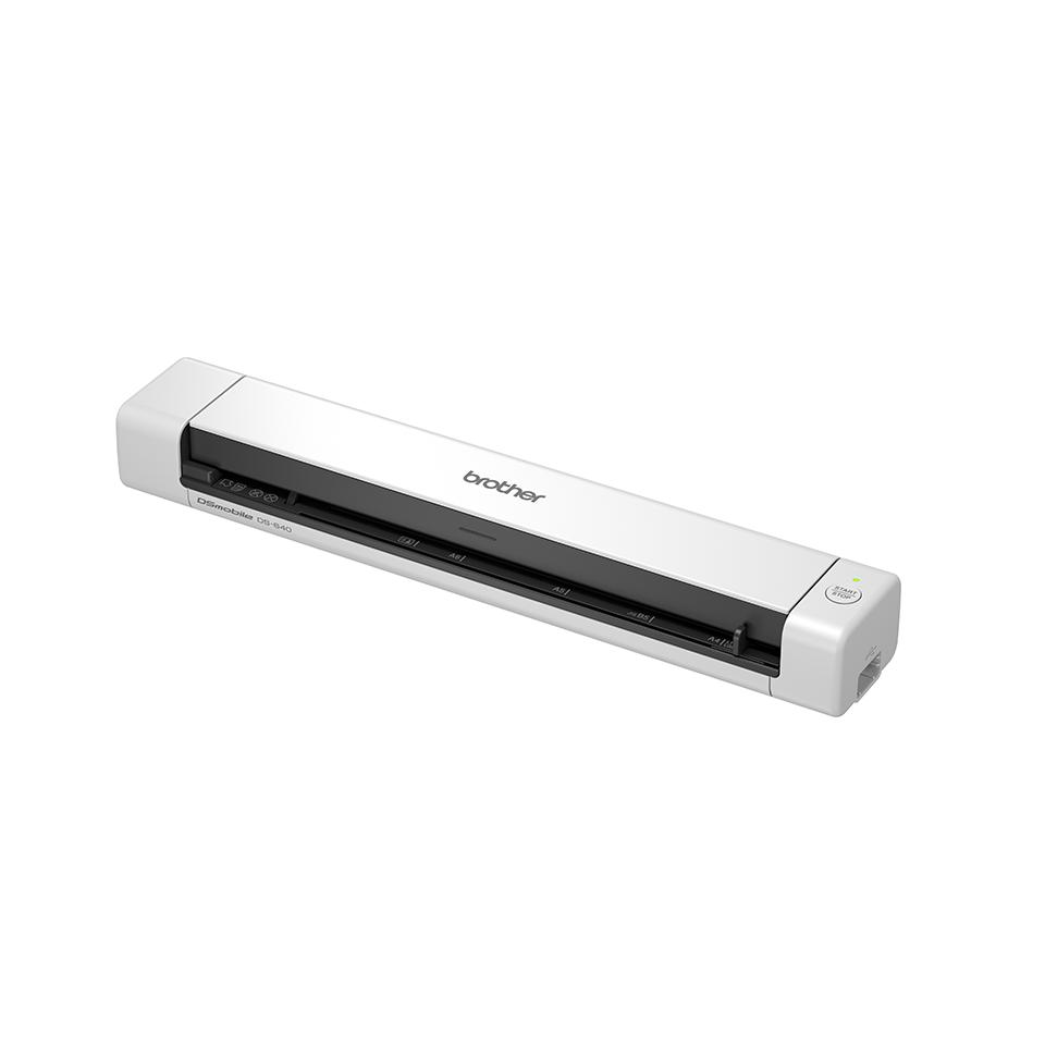DS-640 - Scanner mobile de documents 2