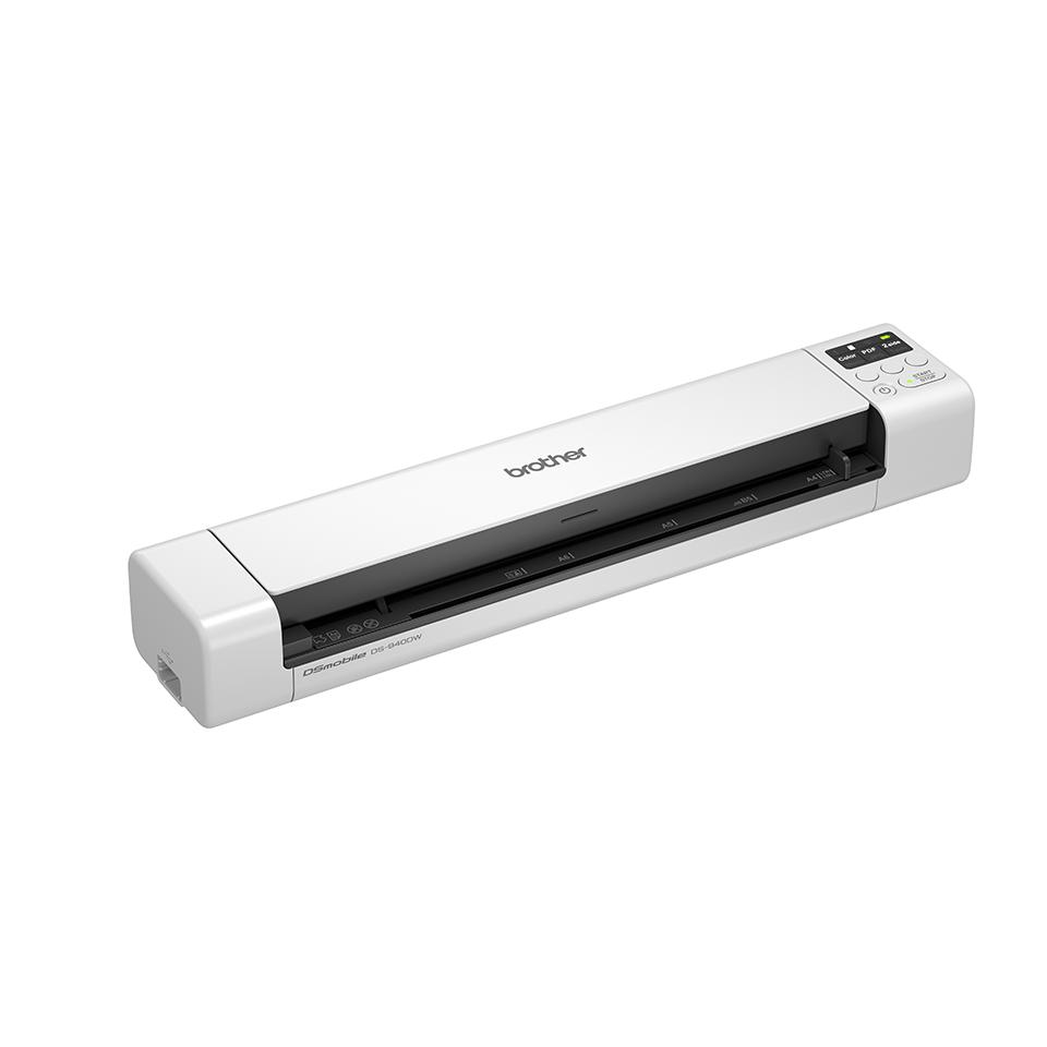 DS-940DW - Scanner mobile de documents Wi-Fi et recto-verso 3