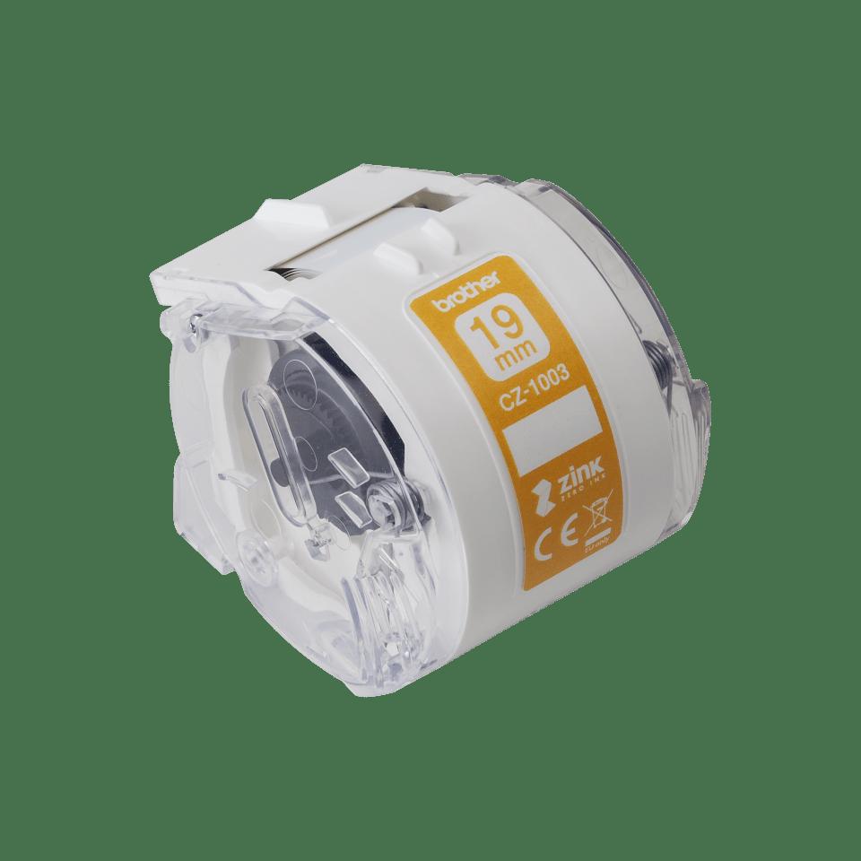 Ruban d'étiquettes CZ-1003, 19 mm de large 2