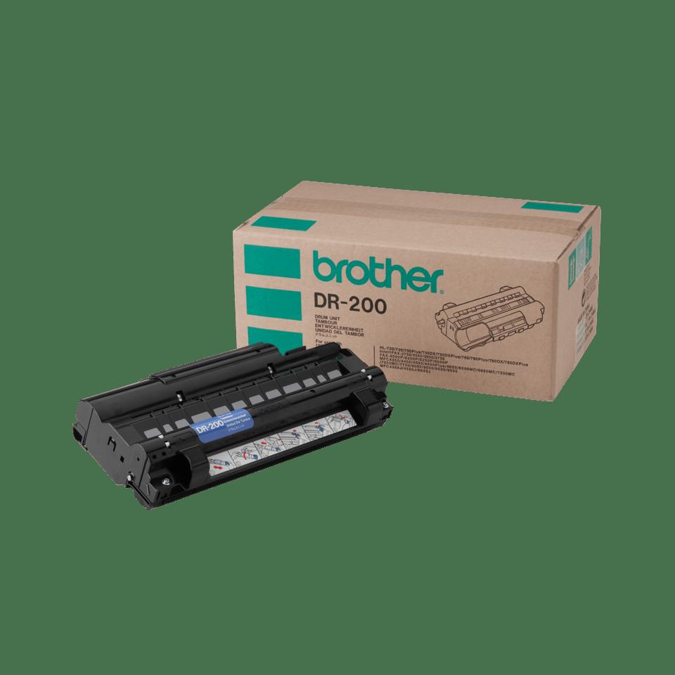 Tambour DR-200 Brother original 0