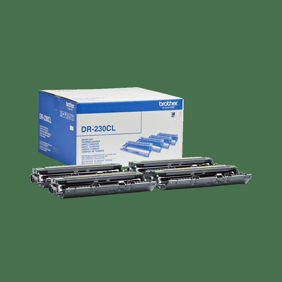 DR-230CL tambour pour imprimante laser