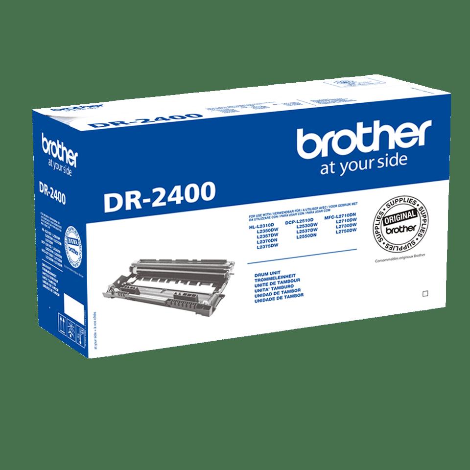 Tambour DR-2400 Brother original 2