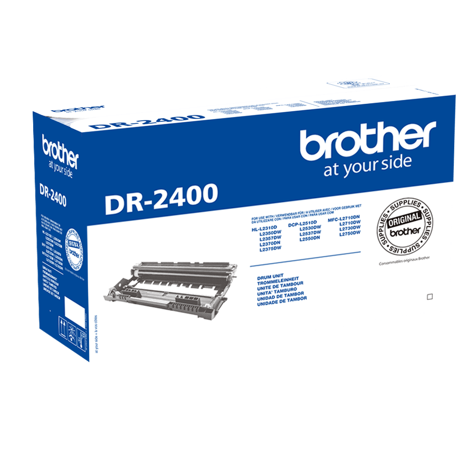 Tambour DR-2400 Brother original 2