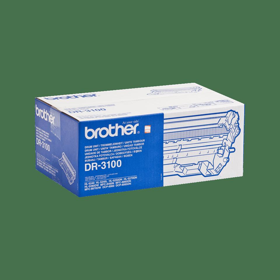 Tambour DR-3100 Brother original 2