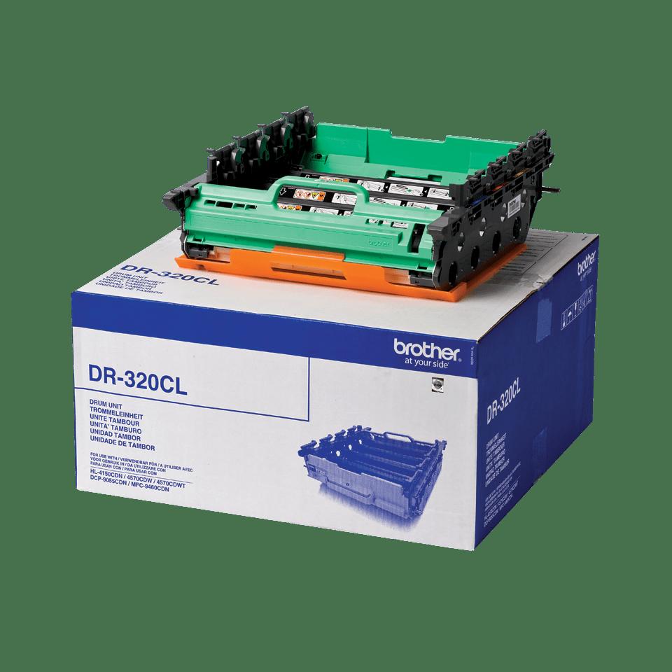 DR-320CL tambour pour imprimante laser