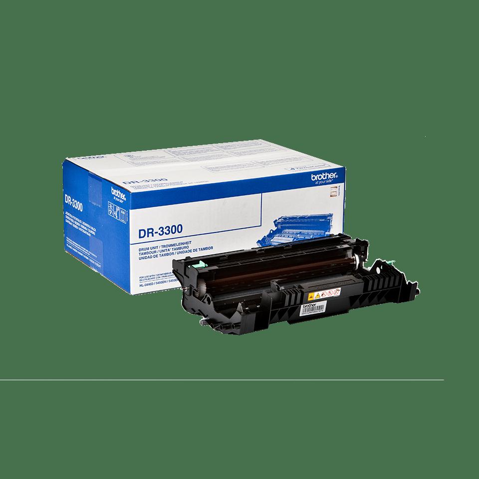 DR-3300 tambour pour imprimante laser