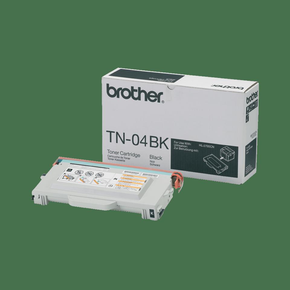 TN-04BK 0
