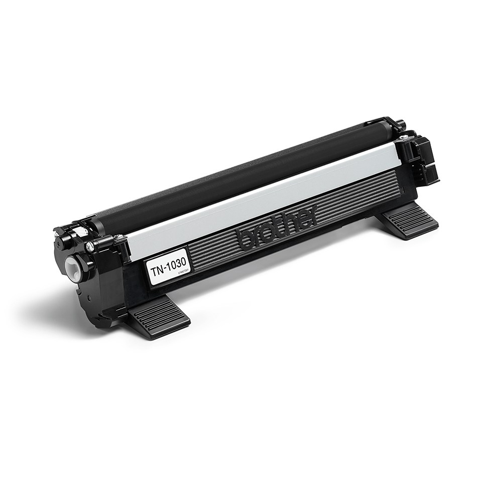 Cartouche de toner TN-1030 Brother originale – Noir