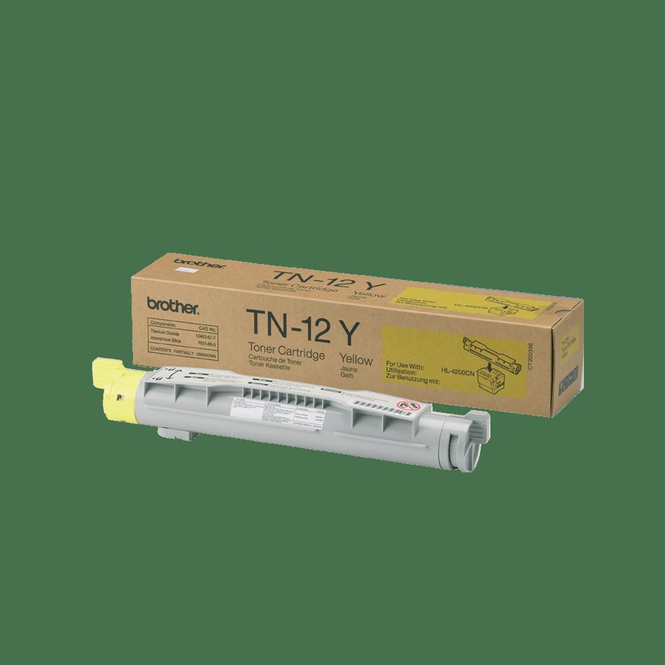 TN-12Y 0