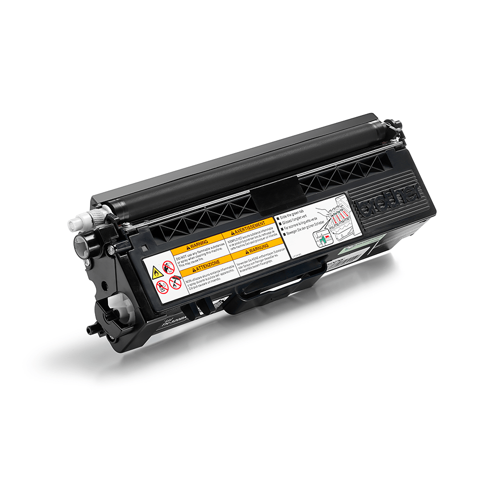 Cartouche de toner TN-320BK Brother originale – Noir